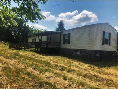 Single Family Home For Sale: 3195-319 Salem Rd