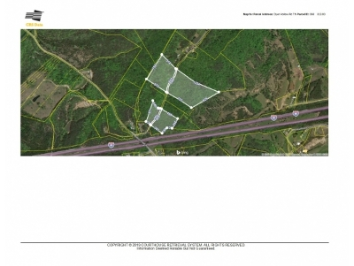 Greene County Residential Lots & Land For Sale: TBD Dyer Hollow Road