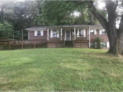 Single Family Home For Sale: 433 Stevens Rd
