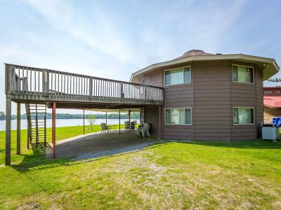 Hawkins County Single Family Home For Sale: 137 Island Harbor Ln