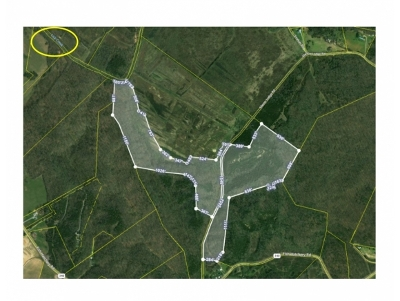 Greene County Residential Lots & Land For Sale: Mason Lodge Rd.