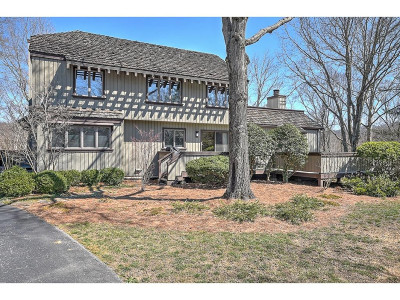 Single Family Home For Sale: 169 Columbine Road