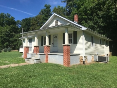 Elizabethton Single Family Home For Sale: 291 Berry Hill Road