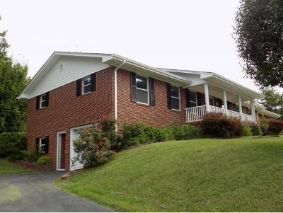 Rogersville Single Family Home For Sale: 1413 Chamber Street