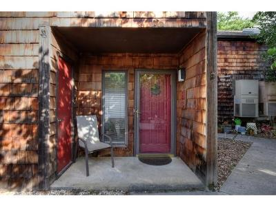 Johnson City Condo/Townhouse For Sale: 115 Beechnut Street #H-3