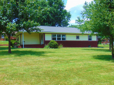Hawkins County Single Family Home For Sale: 318 Hunt Ave
