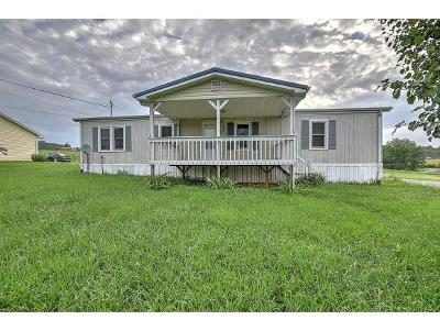 Greene County Single Family Home For Sale: 1155 House Rd.