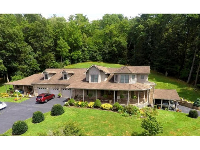 Single Family Home For Sale: 205 Fishery Loop Rd.
