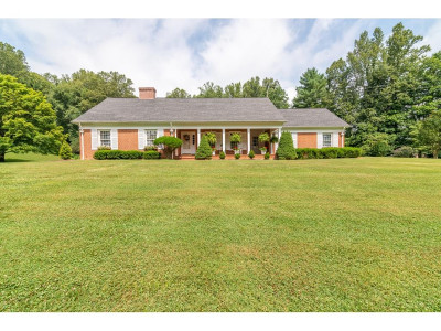 Abingdon Single Family Home For Sale: 16048 Briarwood Ln