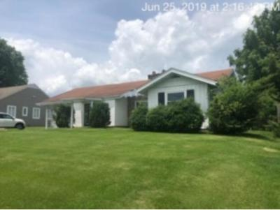 Kingsport Single Family Home For Sale: 1512 Brightridge