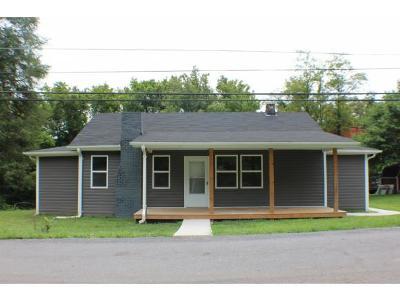Kingsport Single Family Home For Sale: 2035 Tenneva