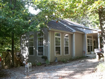 Rogersville Single Family Home For Sale: 1464 Hickory Cove Rd