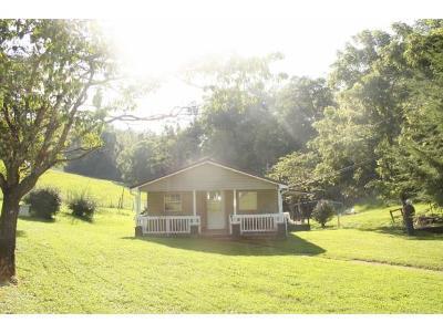 Single Family Home For Sale: 125 Cooper Lane