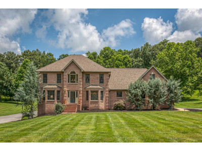 Single Family Home For Sale: 409 Fairway Estates Dr