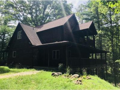 Butler Single Family Home For Sale: 202 Racoon