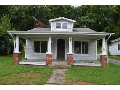 Greene County Single Family Home For Sale: 509 N. Irish St.
