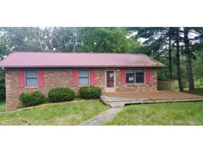 Jonesborough Single Family Home For Sale: 123 Pecanwood