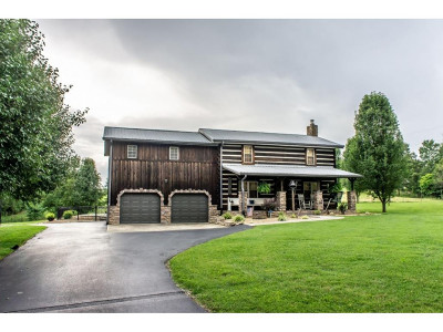 Single Family Home For Sale: 125 Warrensburg Rd Access
