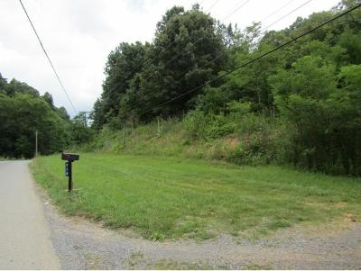 Residential Lots & Land For Sale: Parcel 2 Zion Hill Rd