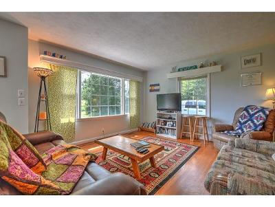 Bristol VA Single Family Home For Sale: $110,000