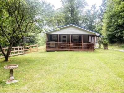 Single Family Home For Sale: 253 Hays Lane