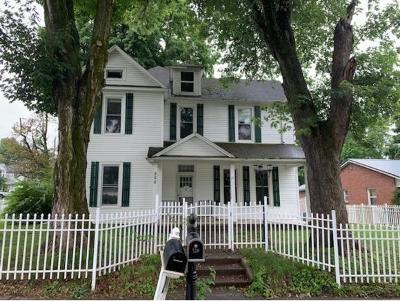 Morristown, Morrristown, Talbott, Talbot Single Family Home For Sale: 520 S Henry Street