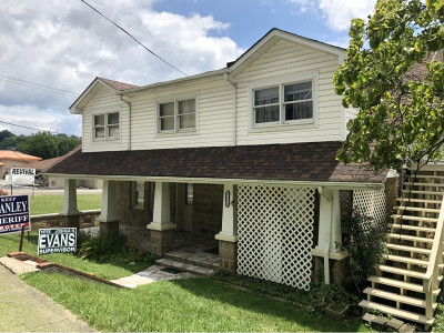 Single Family Home For Sale: 5410 Dickenson Hwy