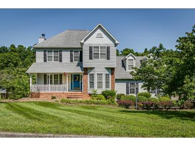 Single Family Home For Sale: 188 Regency Drive