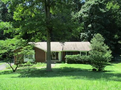 Damascus, Bristol, Bristol Va City Single Family Home For Sale: 15753 Monticello Drive