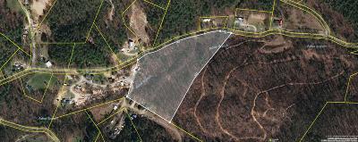 Butler Residential Lots & Land For Sale: TBD Dye Leaf Rd