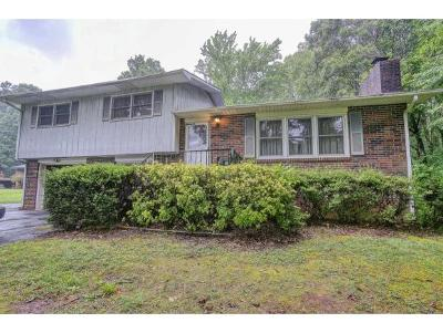 Single Family Home For Sale: 190 Aviation Dr