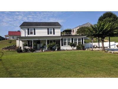 Single Family Home For Sale: 962 Summerville Rd