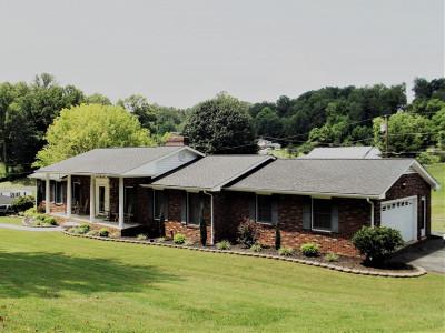 Elizabethton Single Family Home For Sale: 107 Little Avenue