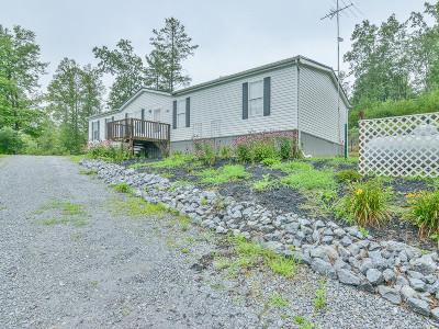 Single Family Home For Sale: 568 Harmon