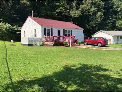 Jonesborough Single Family Home For Sale: 308 Bowman Avenue