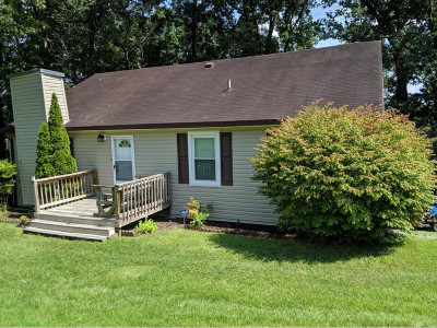 Kingsport Single Family Home For Sale: 405 Peery St