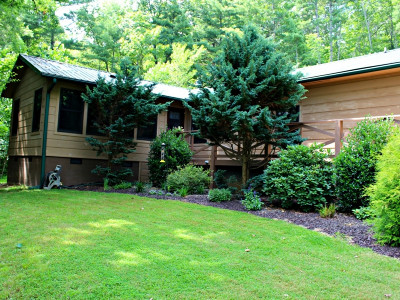 Single Family Home For Sale: 298 Valley Creek Road