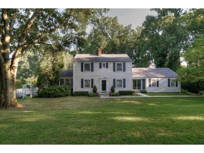 Johnson City Single Family Home For Sale: 109 Hillside Rd