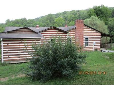 Kingsport Single Family Home For Sale: 989 Highridge
