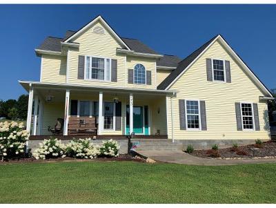 Single Family Home For Sale: 273 Dunbar Rd