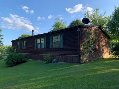 Greene County Single Family Home For Sale: 100 Humphreys Rd
