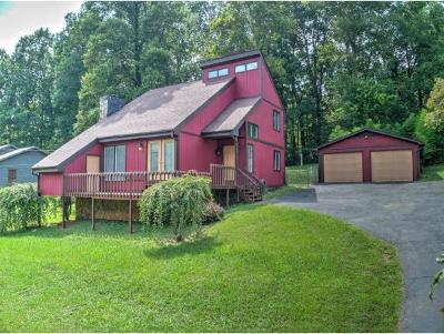 Single Family Home For Sale: 413 Gustavis Ave