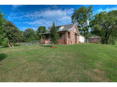 Kingsport Single Family Home For Sale: 5028 Memorial Boulevard