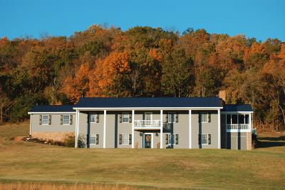Greene County Single Family Home For Sale: 4365 Old Stage Road