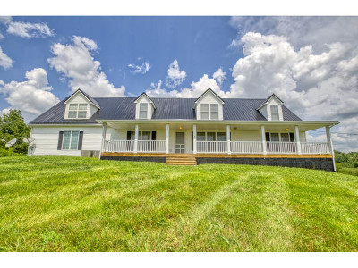Greene County Single Family Home For Sale: 6480 Fish Hatchery Rd