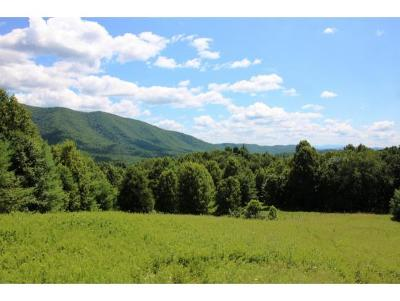 Butler Residential Lots & Land For Sale: Henry Stout Branch Road