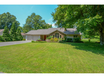 Kingsport Single Family Home For Sale: 512 Forestdale Road