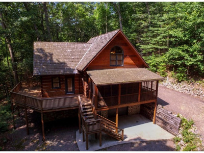 Butler Single Family Home For Sale: 6950 Roan Creek Road