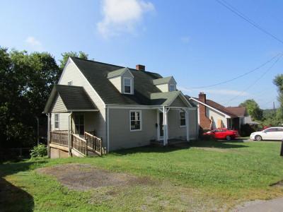 Kingsport Single Family Home For Sale: 2933 Ashley Street