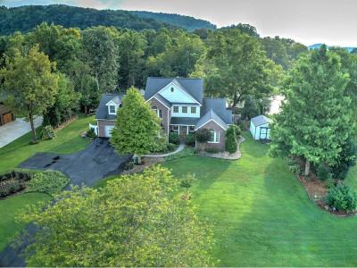 Elizabethton Single Family Home For Sale: 325 Steel Bridge Road
